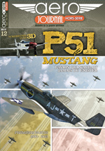 Aérojournal hors-série n°12 : P-51 Mustang - 1940/1943