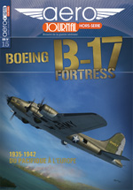 Aérojournal hors-série n°15 : Boeing B-17 Fortress