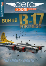 Aérojournal hors-série n°18 : Boeing B-17 Fortresse
