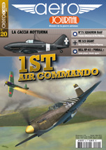 Aéro-journal n°20 : 1st Air Commando