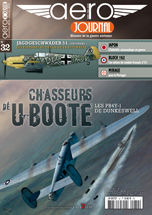 Aéro-journal n°32 : Chasseurs de U-Boote